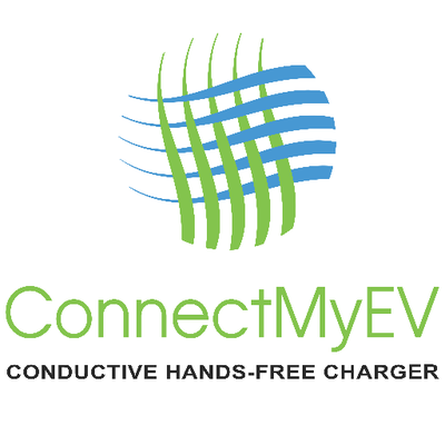 Logo ConnectMyEV Inc.