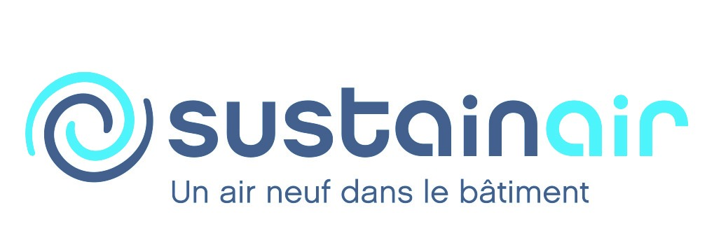 Logo Sustain'Air