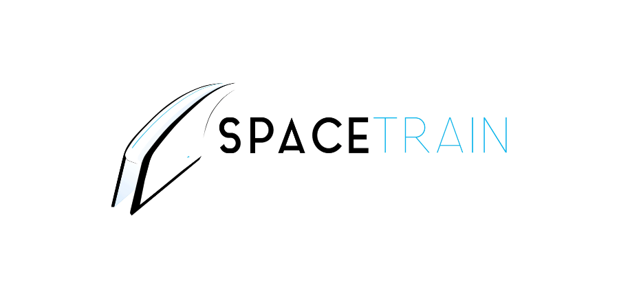 Logo SPACETRAIN INC.
