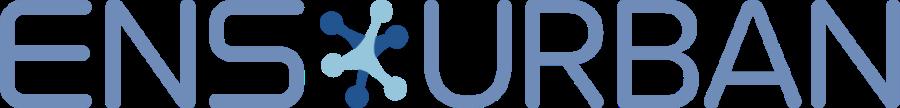 Logo ENS Urban