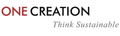 Logo ONE CREATION Cooperative