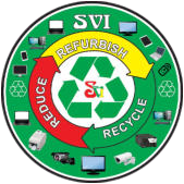 Logo Ewaste Recycle Hub