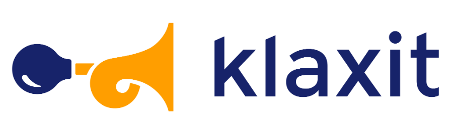 Logo Klaxit