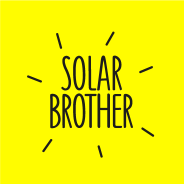 Logo Solar Brother