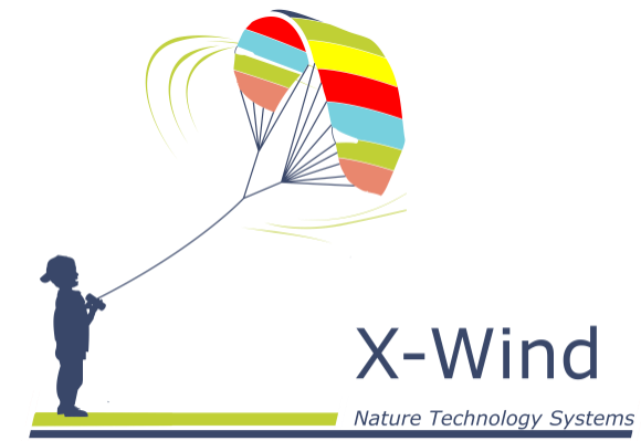 Logo X-Wind Powerplants UG