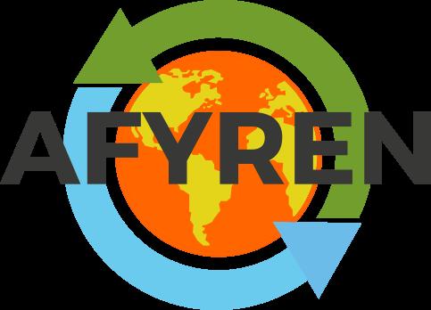 Logo Afyren