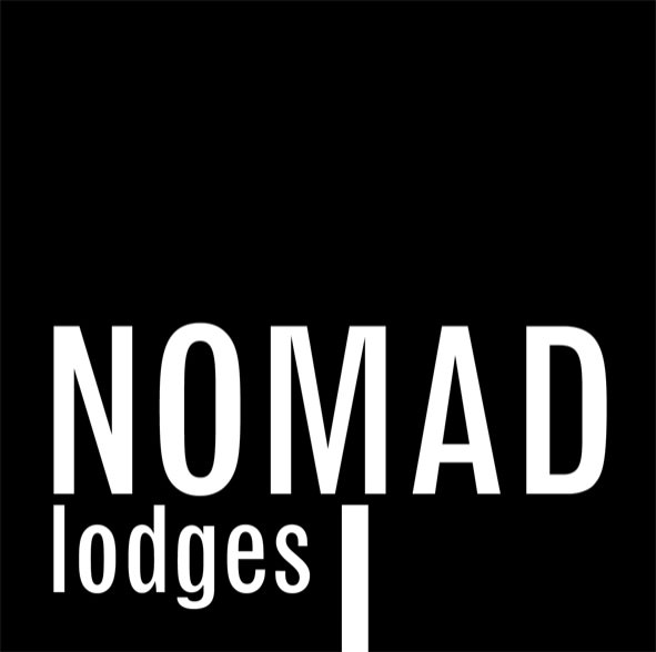 Logo Nomad lodges