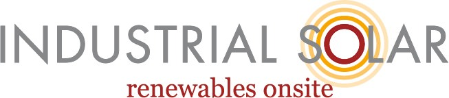 Logo Industrial Solar GmbH