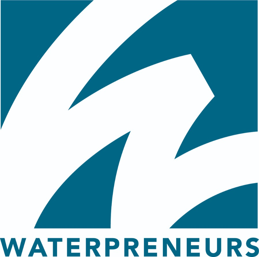 Logo Waterpreneurs