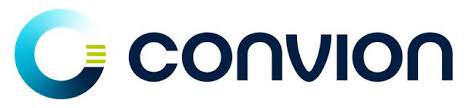 Logo Convion Ltd.