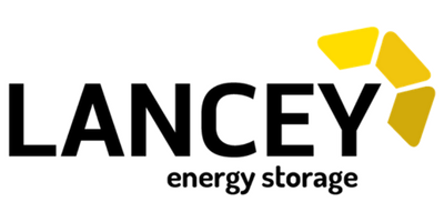 Logo Lancey Energy Storage