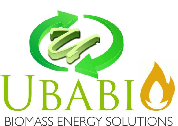 Logo Ubabio Biomass Energy Solutions
