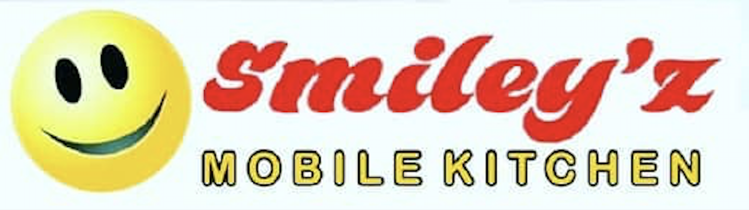 Logo Smiley'z Mobile Kitchen