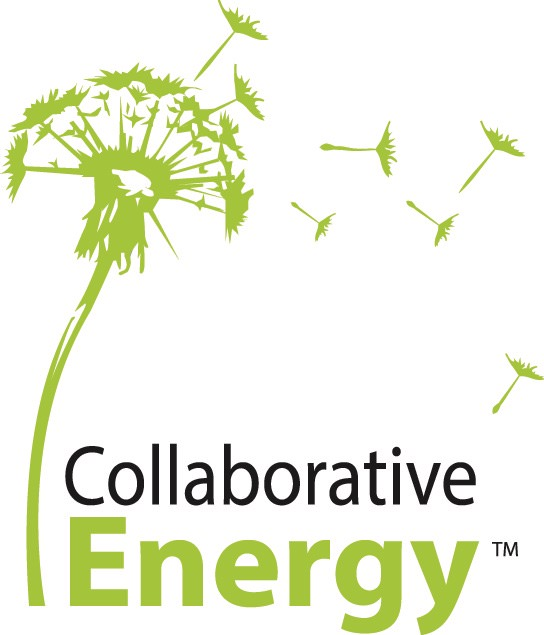 Logo Collaborative Energy