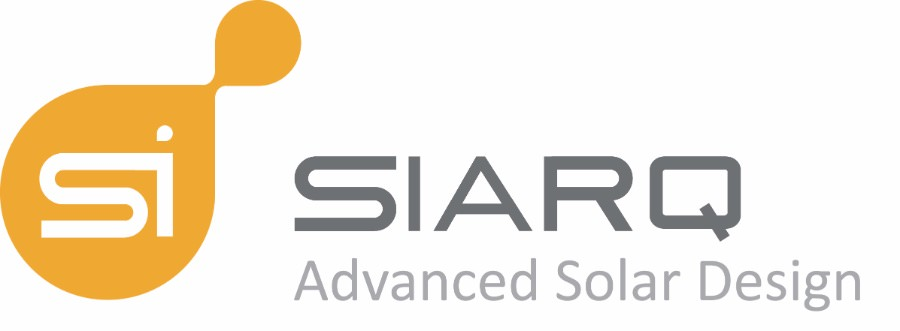Logo SIARQ Advanced Solar Design