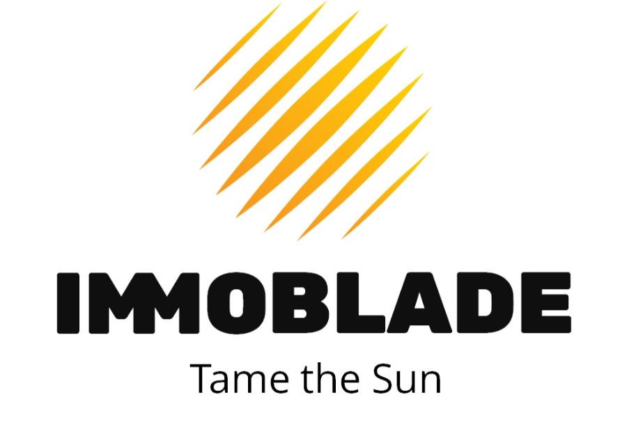 Logo Immoblade