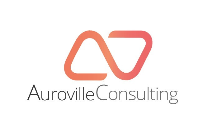 Logo AUROVILLE CONSULTING
