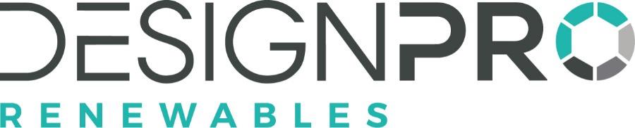 Logo DesignPro Renewables