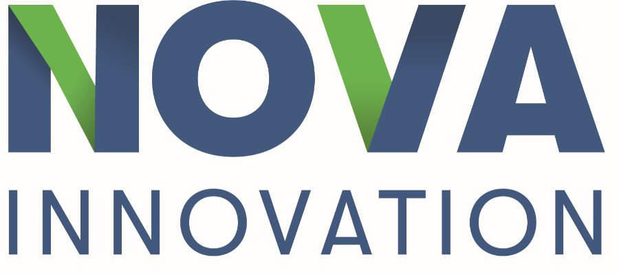 Logo Nova Innovation Ltd