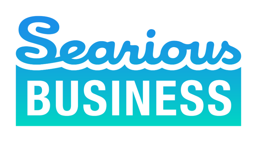 Logo Searious Business