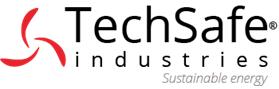 Logo TechSafe Industries