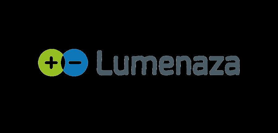 Logo Lumenaza GmbH