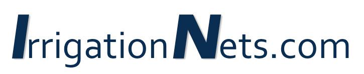 Logo Irrigation Nets