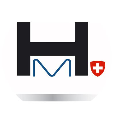 Logo HYDRANTMAN Swiss Association