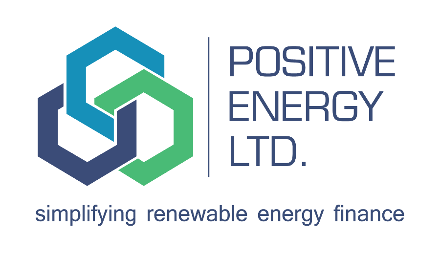 Logo Positive Energy Ltd.