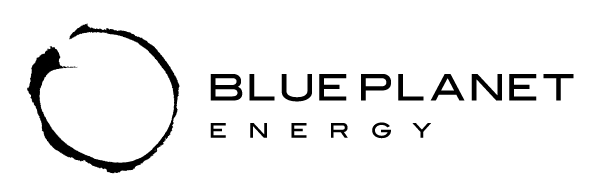 Logo Blue Planet Energy