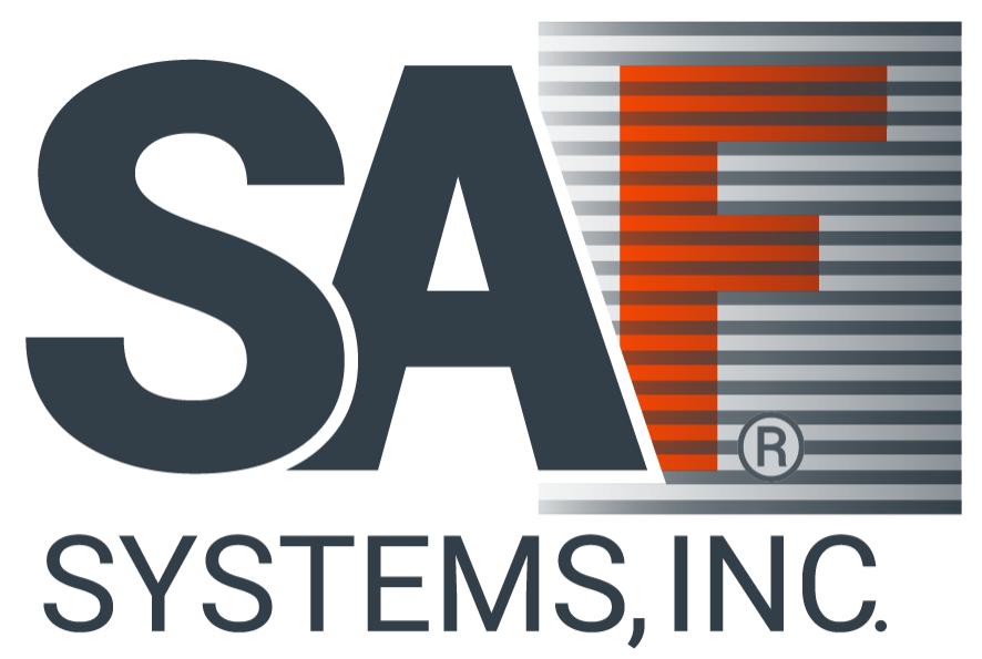 Logo SAF Systems