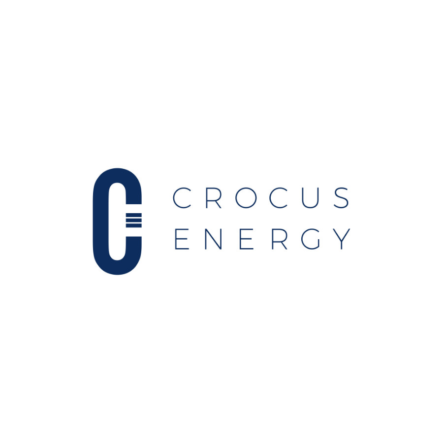 Logo Crocus Energy