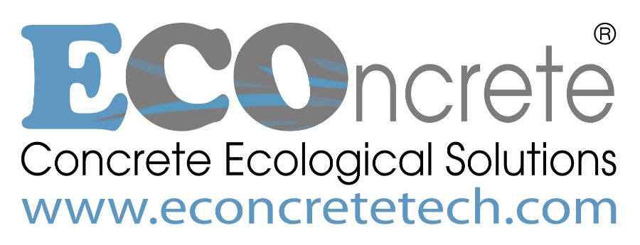 Logo ECOncrete Tech Ltd