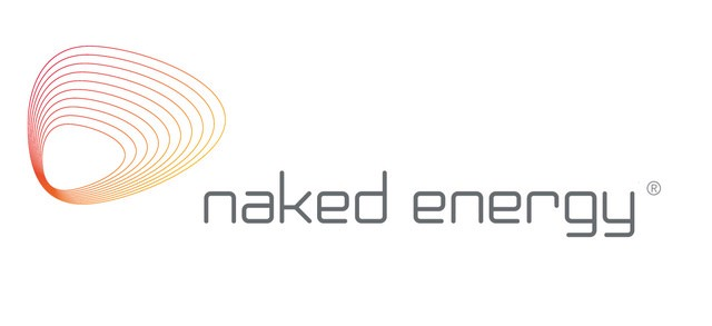 Logo Naked Energy Limited