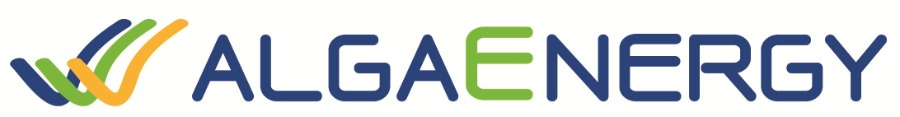 Logo AlgaEnergy S.A.