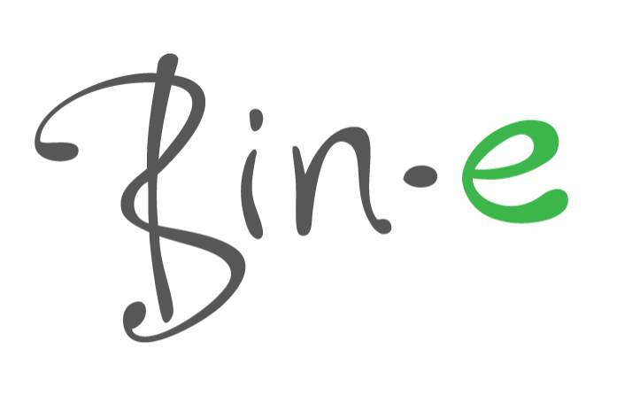 Logo Bin-e