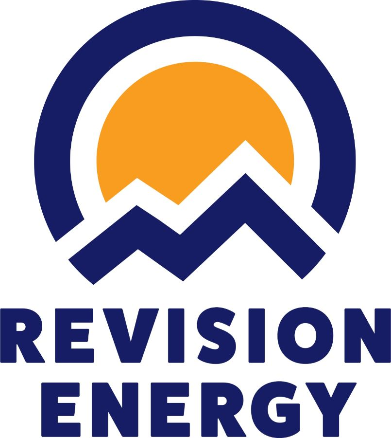 Logo ReVision Energy