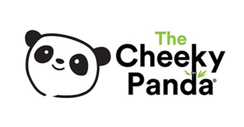 Logo The Cheeky Panda Limited