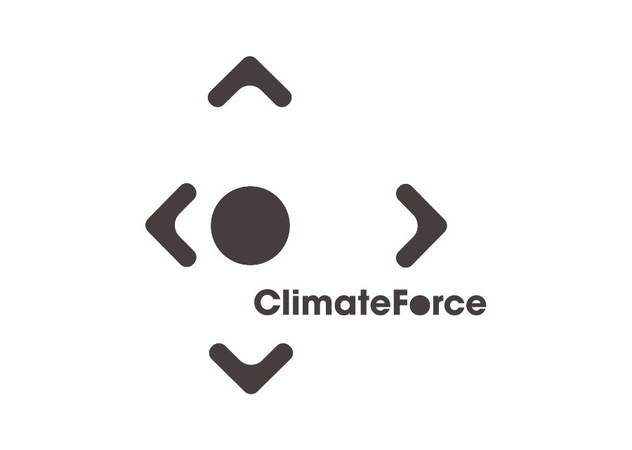 Logo ClimateForce