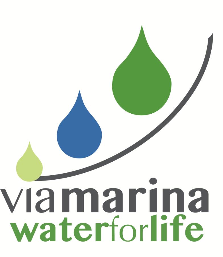 Logo Via Marina