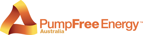 Logo PumpFree Energy