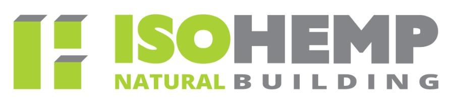 Logo IsoHemp