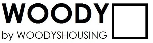 Logo WOODYS HOUSING