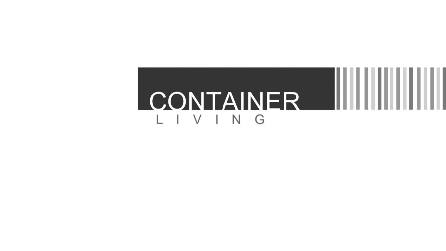 Logo Container Living PH