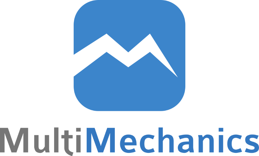 Logo MultiMechanics