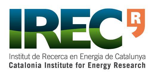 Logo IREC