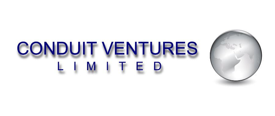 Logo Conduit Ventures Ltd.