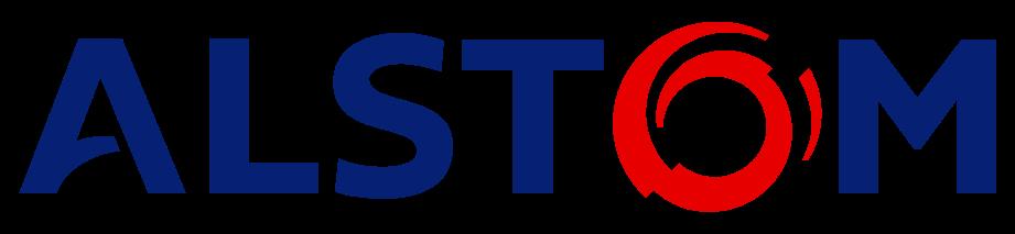 Logo ALSTOM Transport SA