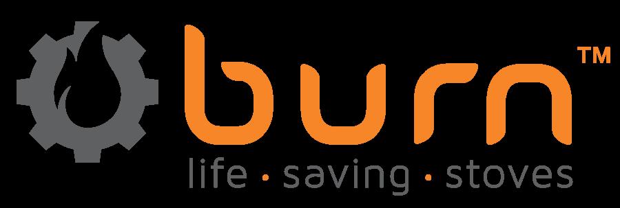 Logo BURN Manufacturing Co.