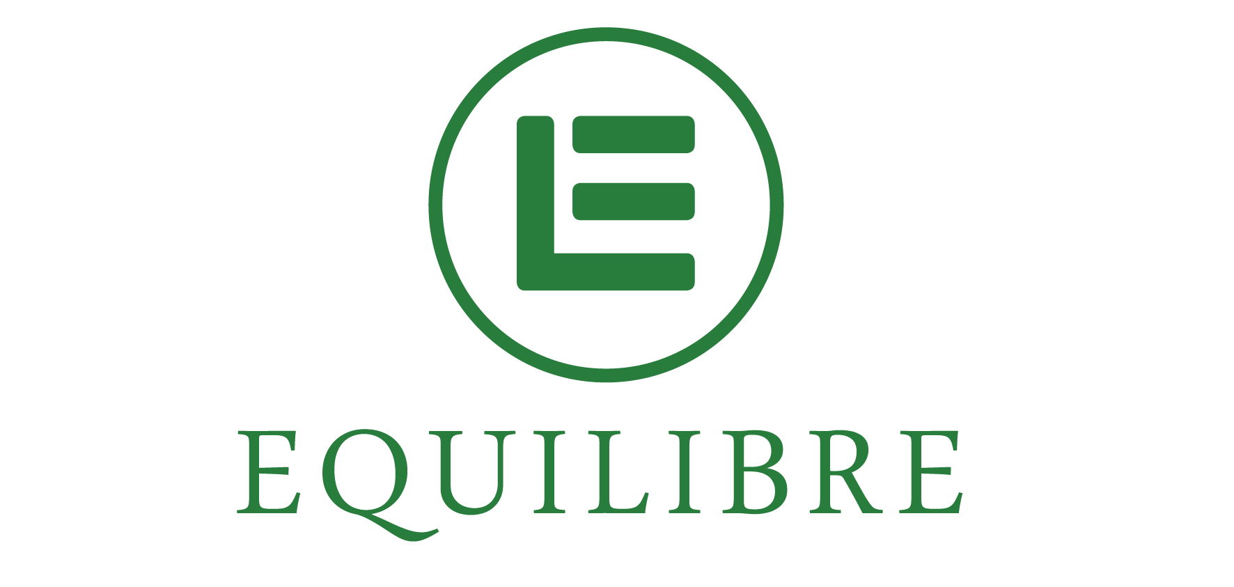 Logo Equilibre Group